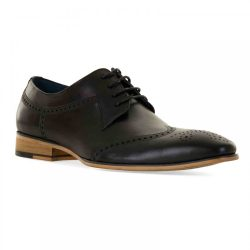 Paolo Vandini Mens Nyland Lace Up Shoes