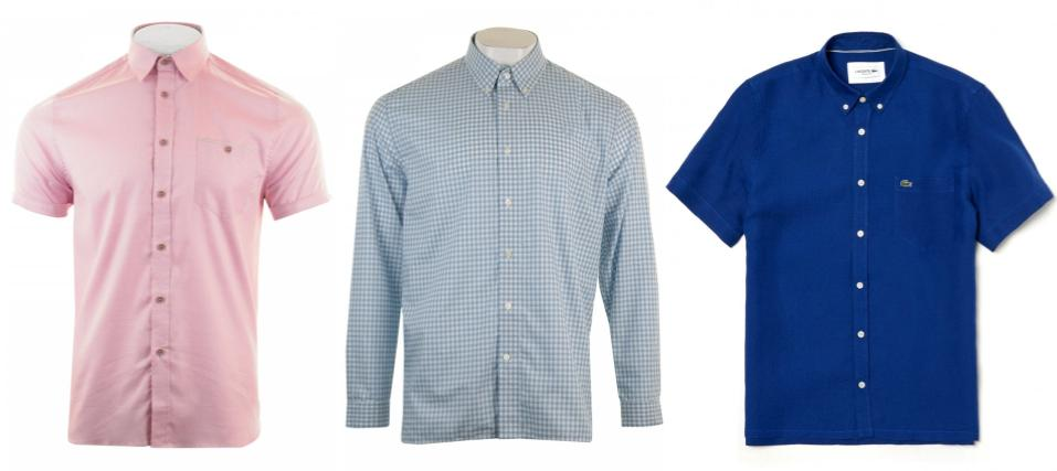 men's spring fashion, ted baker linen shirt, cotton shirts