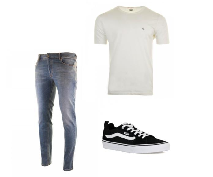 Mens Ibiza clothes, Ibiza fashion