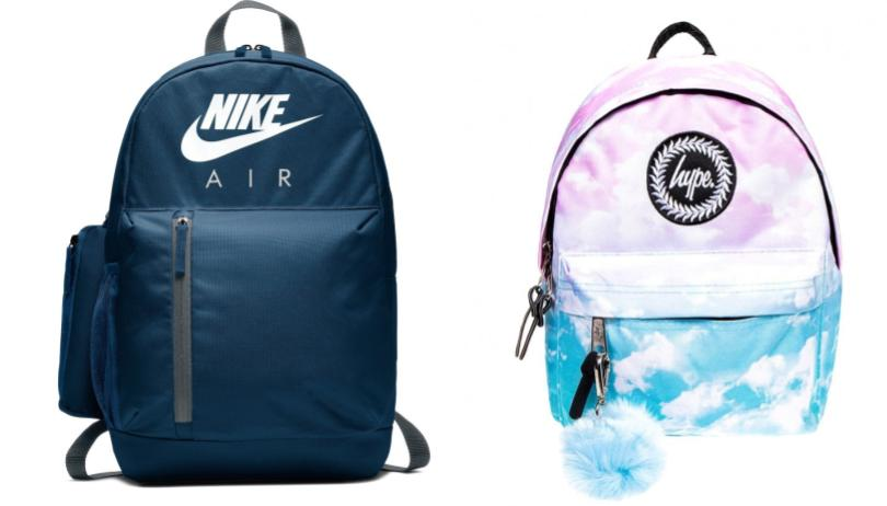school bags, bags for school, school supplies, back to school essentials