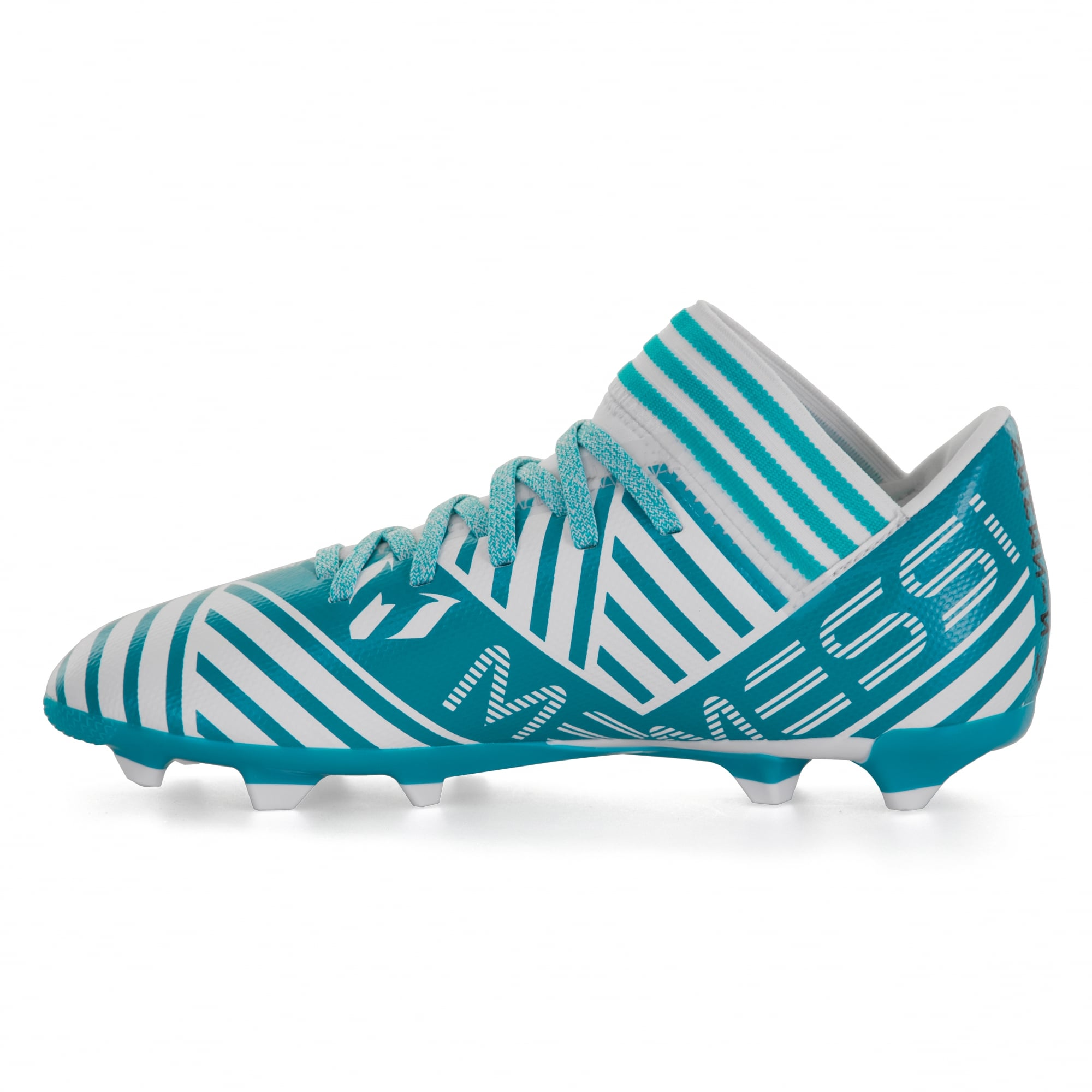 703b18273155b Adidas Performance Juniors Nemeziz Messi 17.3 FG Football Boots ...