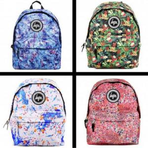 Hype bags