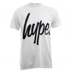 hype-mens-speckled-tee-shirt-white-black-p8281-50118_thumb