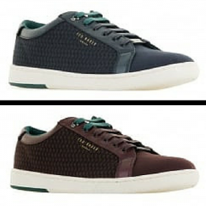 Ted baker trainers