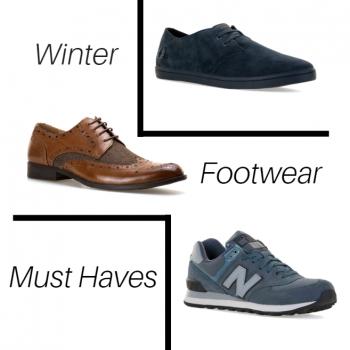 footwear must haves