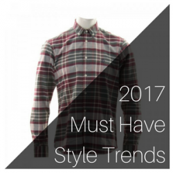 2017 Style Must Haves