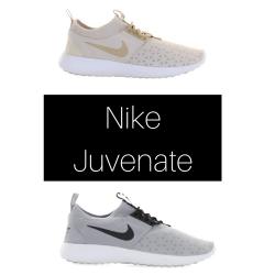 Nike juvenate trainers