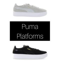 womens puma trainers
