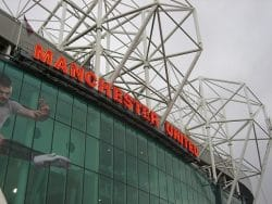 Old Trafford, Manchester by Sean MacEntee CC BY 2.0