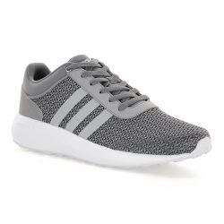 adidas-neo-mens-cloudfoam-race-117-trainers-grey