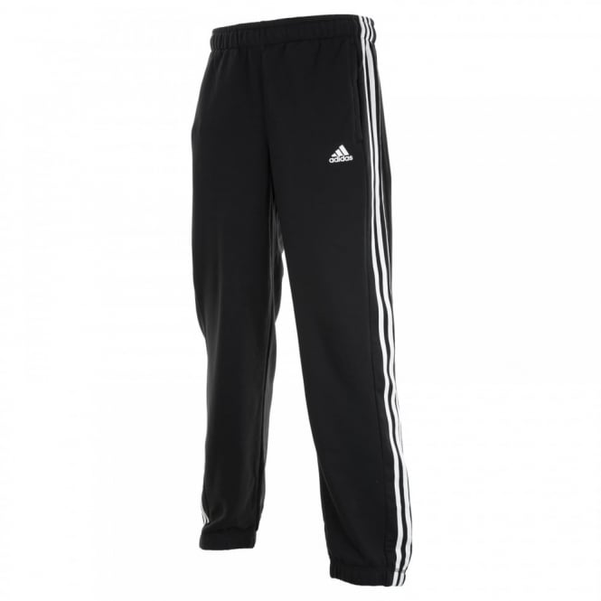 Adidas Performance ADIDAS 3 STRIPE FLEECE PANTS 315