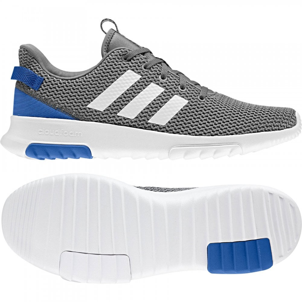ADIDAS CF RACER TR Running Shoes For Men
