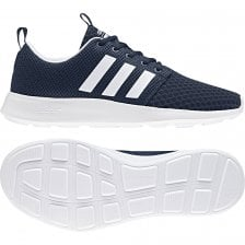 Adidas Mens CF Swift Racer Trainers (Navy)