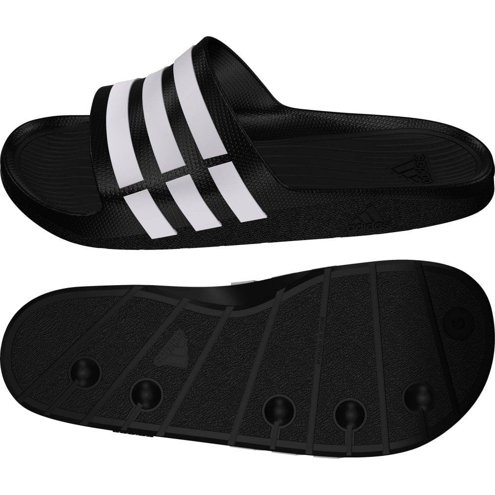 9629dc8e5 Adidas Duramo Slide Frontflip - G15890