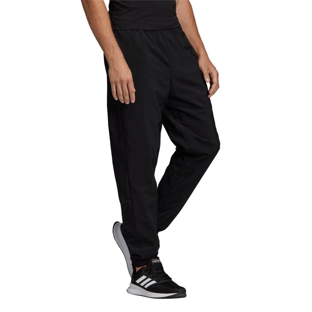 Adidas Performance Sweatpants »Essentials Plain Stanford
