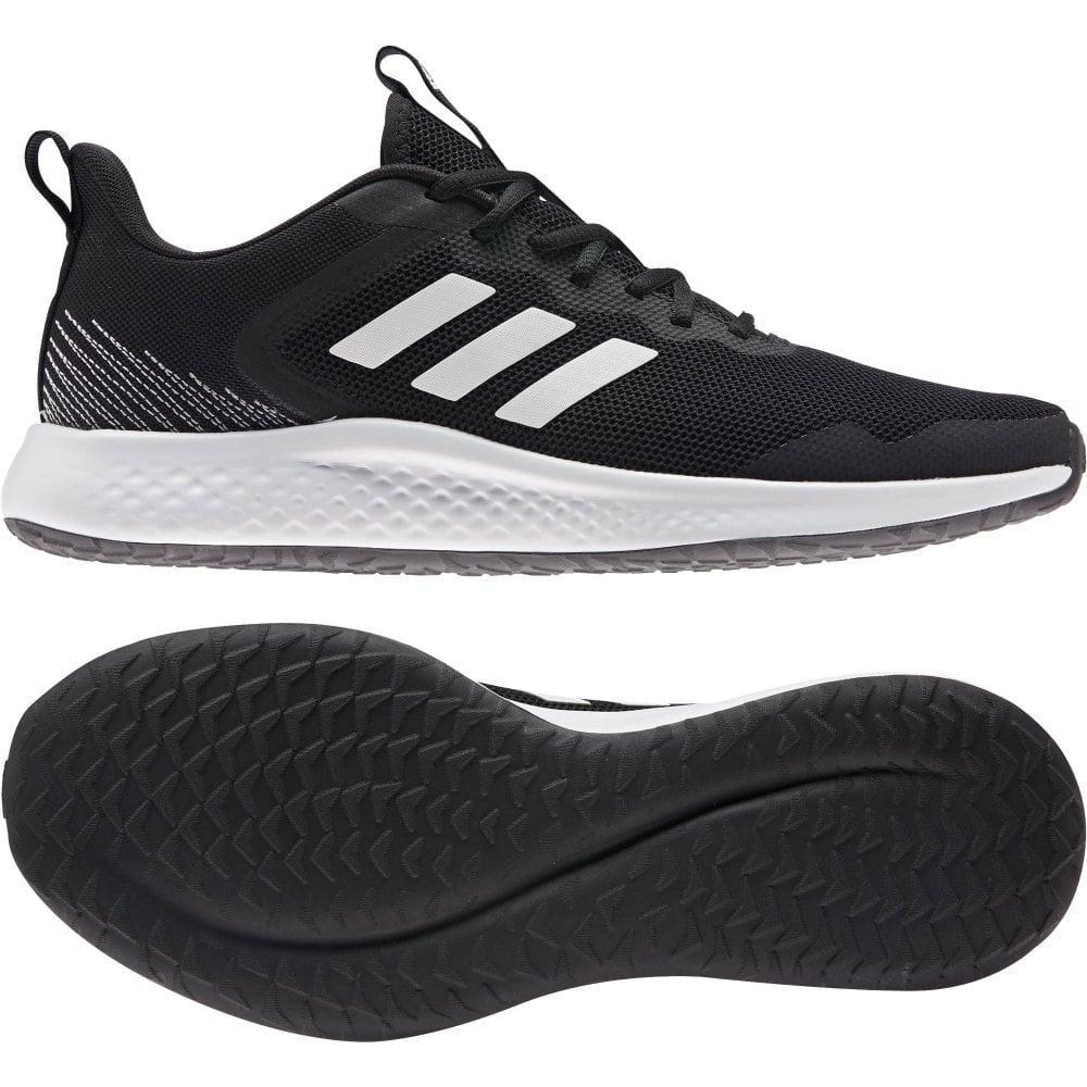 adidas black colour shoes