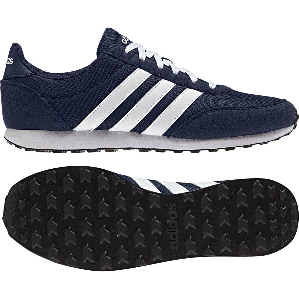 adidas v racer trainers e3bb58