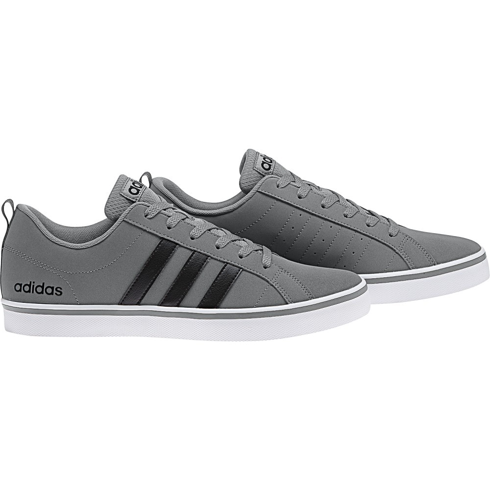 low price sale pretty nice lower price with ADIDAS Mens VS Pace Trainers (Grey) - Mens from Loofes UK
