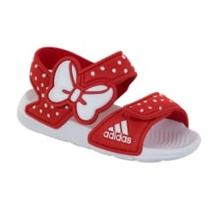 Adidas Minnie Mouse Akwah 9 3-9 116