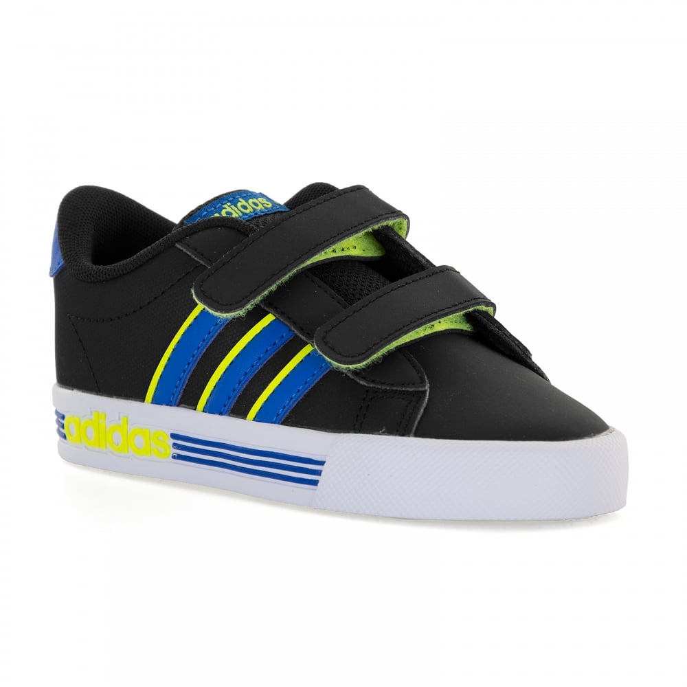 adidas neo daily team trainers