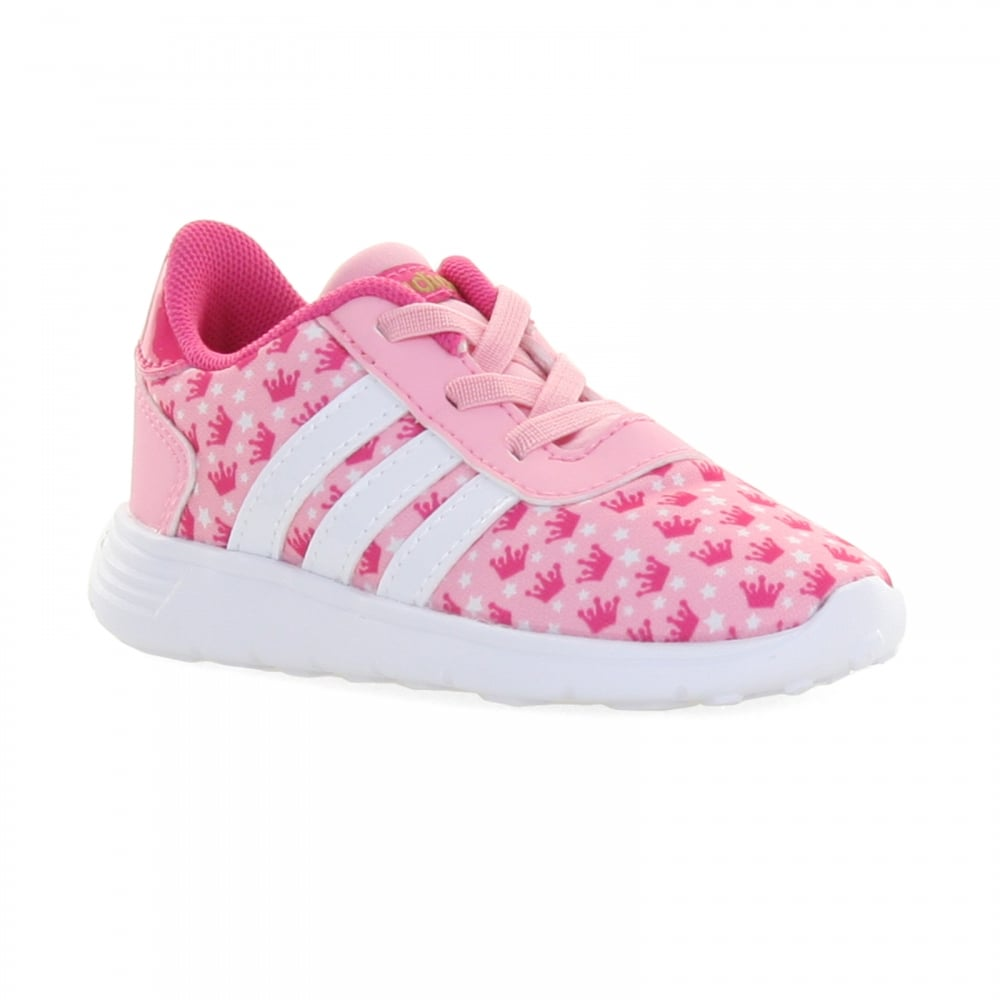 adidas neo trainers infant
