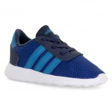 Adidas Neo Infants Lite Racer 317 Trainers (Blue)