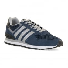 Adidas Neo Mens 10K Trainers (Navy)