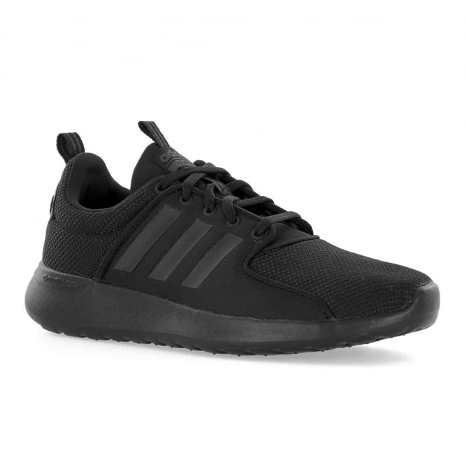 Adidas Neo Mens CF Lite Racer 317 Trainers (Black)