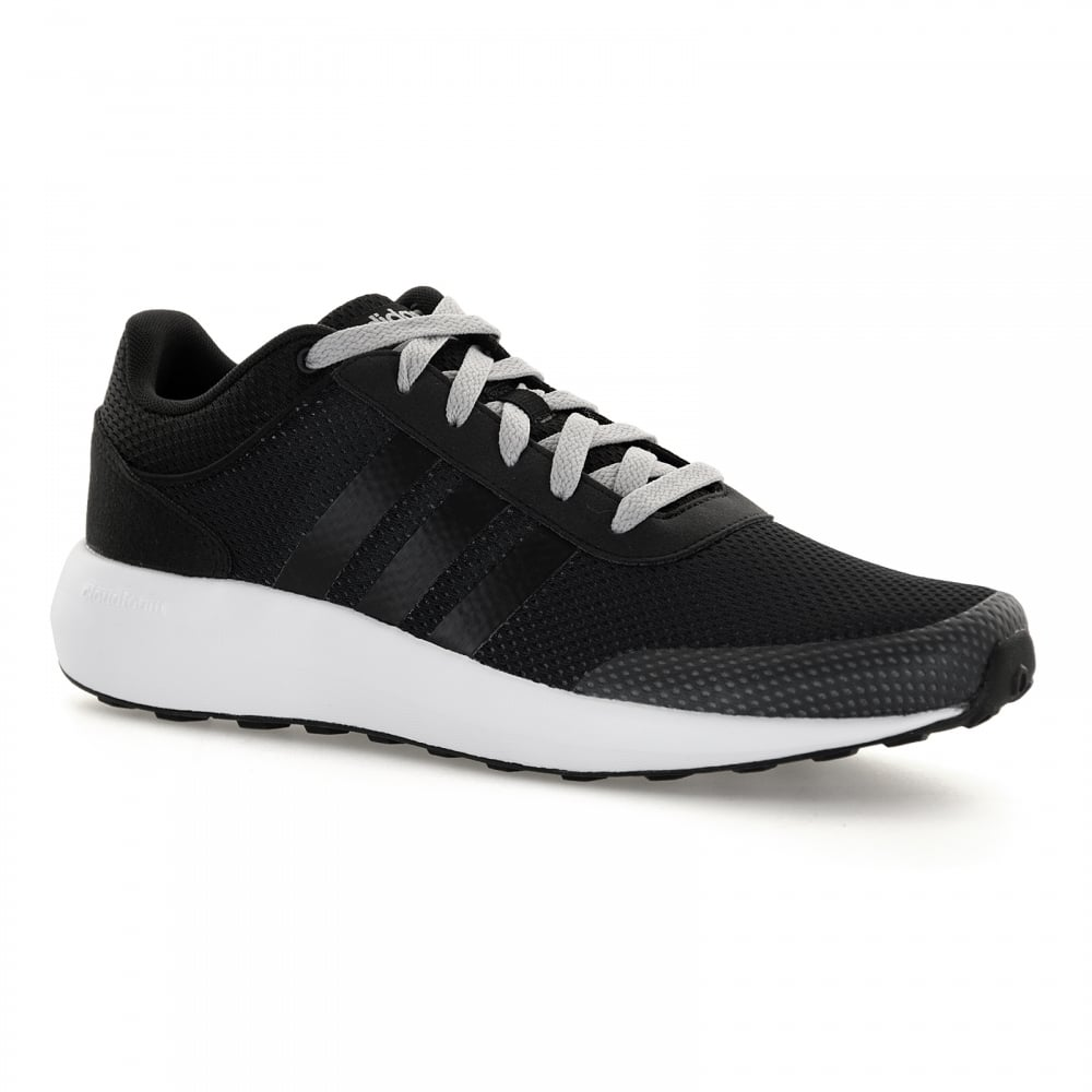 adidas neo trainers cloudfoam