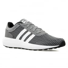 adidas cloudfoam trainers grey