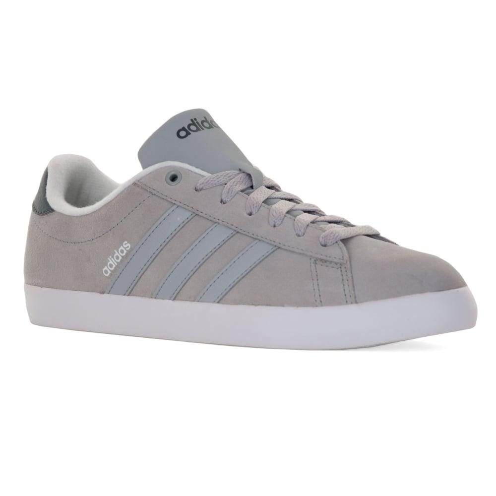 Adidas Neo Derby White