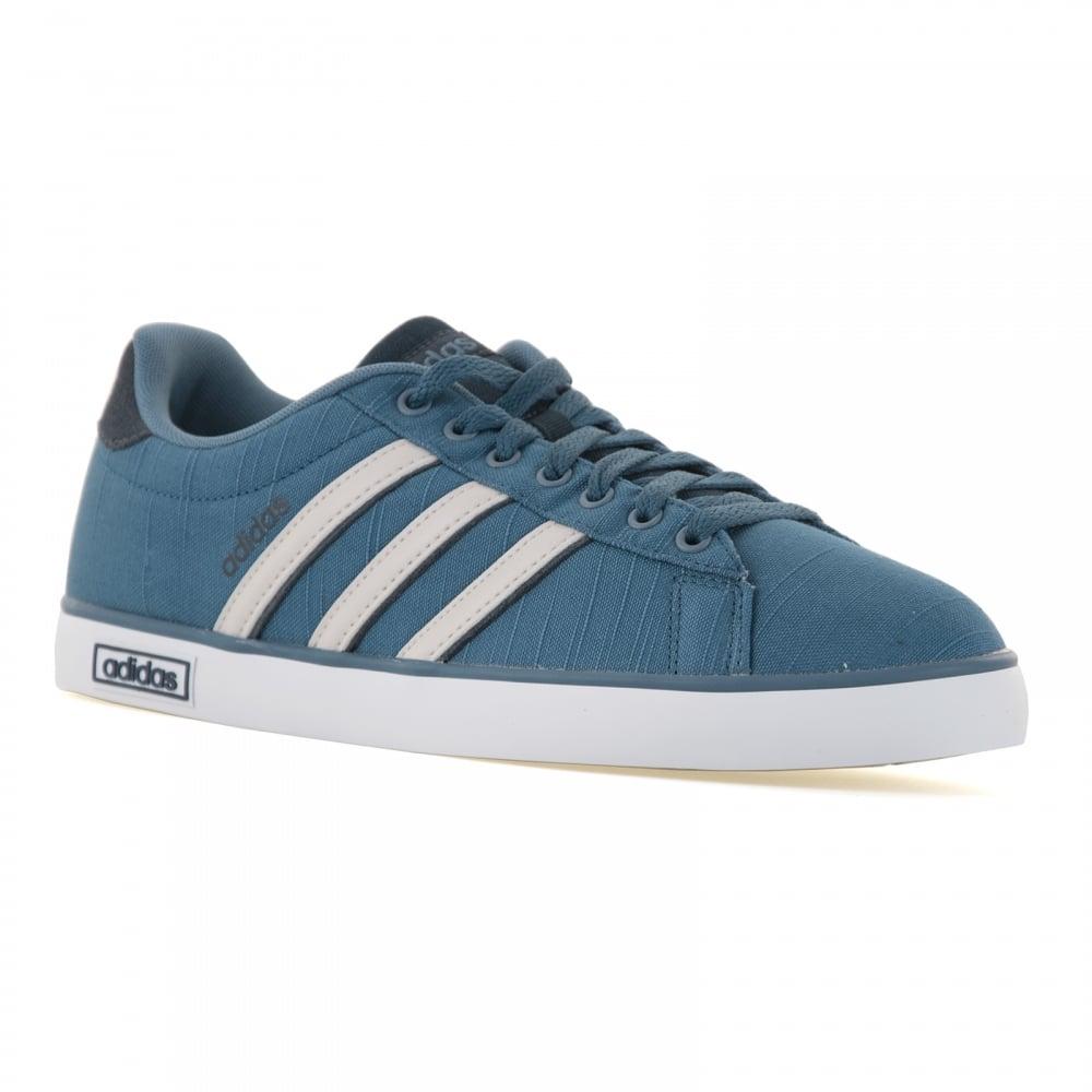 Adidas Neo Derby Blue