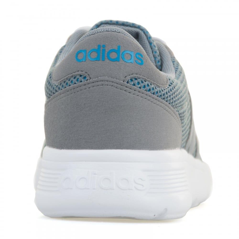 adidas neo trainers grey