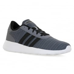 Adidas Neo Mens Lite Racer 316 Trainers (Black)