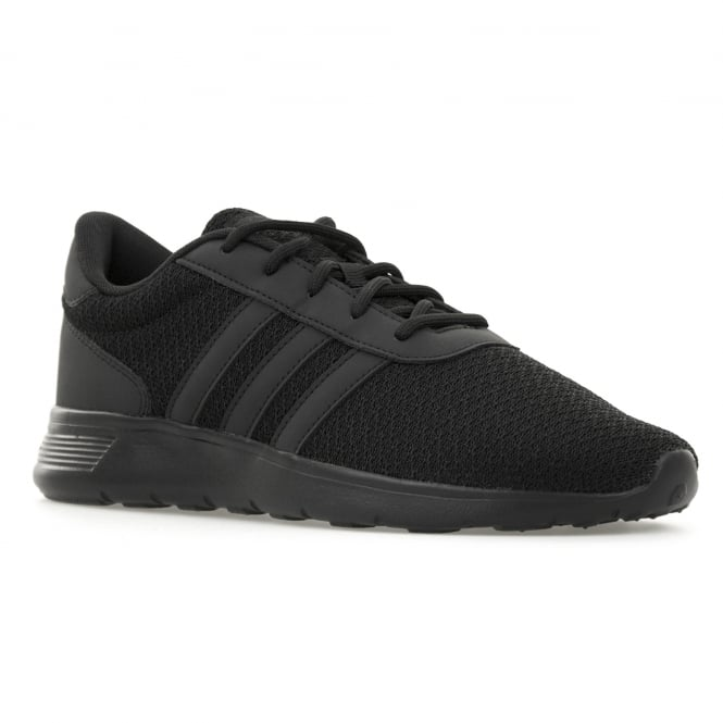 Adidas Performance Adidas Neo Mens Lite Racer 416 Trainers (Black)