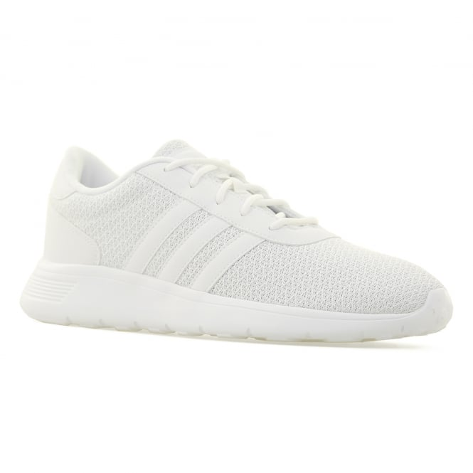 Adidas Performance Adidas Neo Mens Lite Racer 416 Trainers (White)