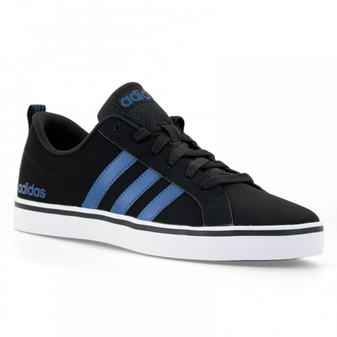 Adidas Performance Adidas Neo Mens Pace VS 316 Trainers (Black/Blue/White)