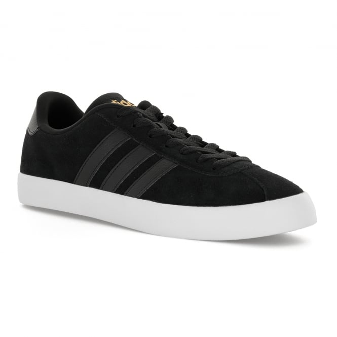 Adidas Neo Mens VL Court 117 Trainers (Black)