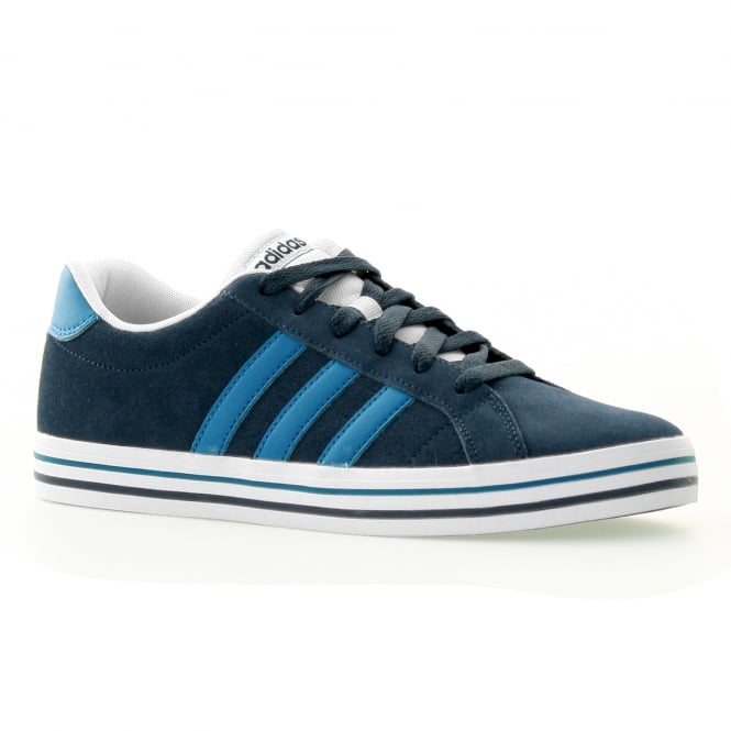 Adidas Neo Mens Weekly 416 Trainers (Navy/Blue/White)