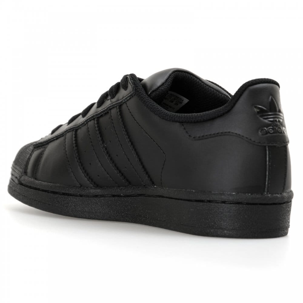 ojrqi adidas superstar all black junior Buy Cheap