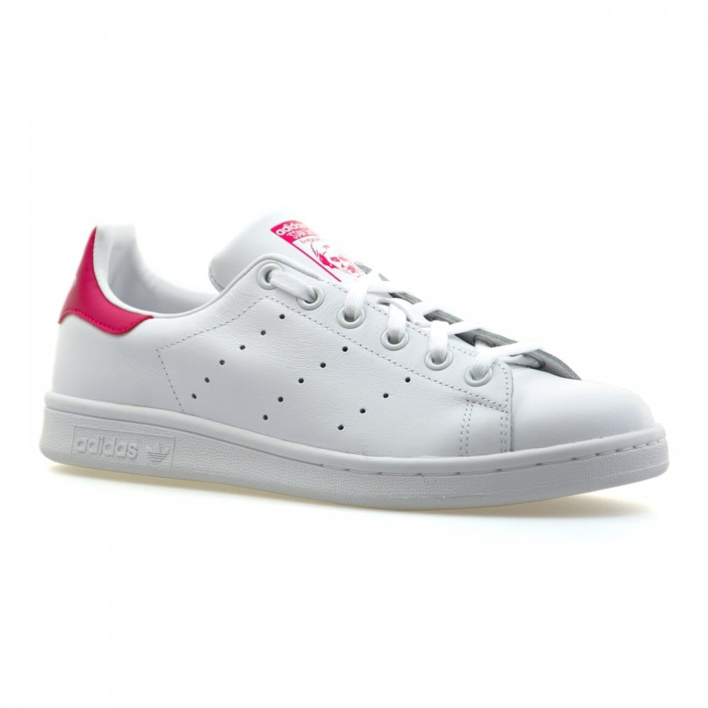 Stan Smith Junior Trainers