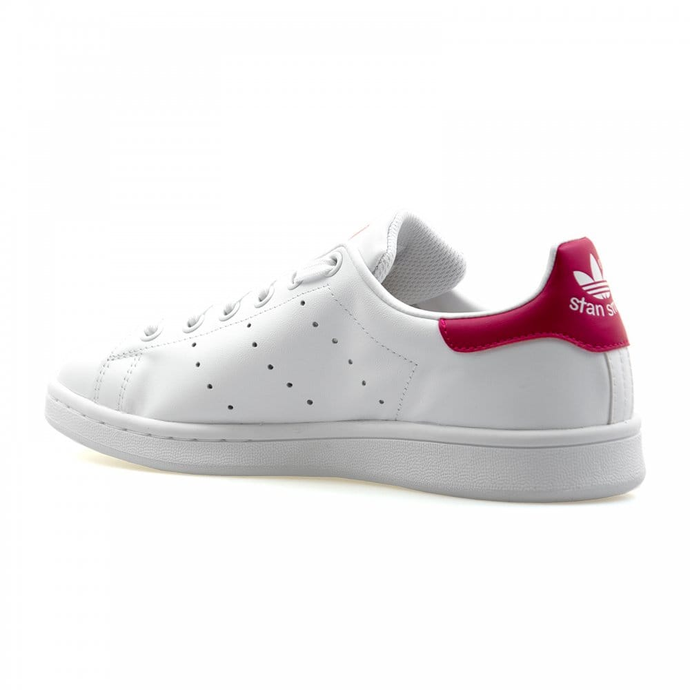 adidas originals junior stan smith trainer