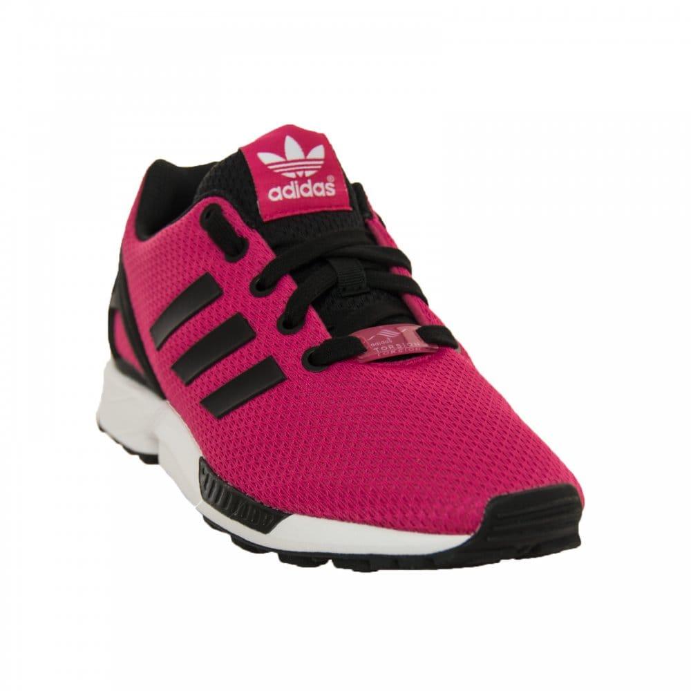 Adidas Flux Pink