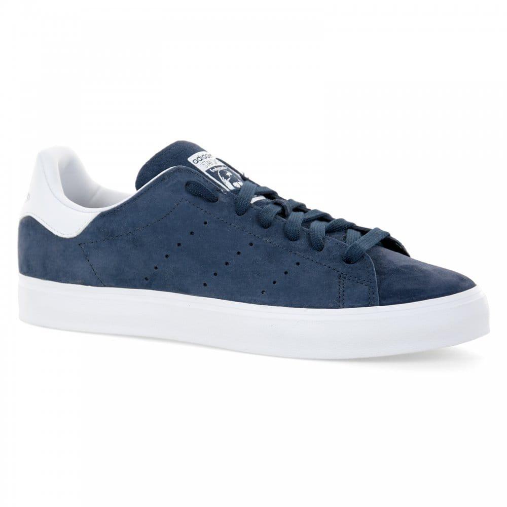 3258189062a7 Adidas Originals Adidas Originals Mens Stan Smith Vulc