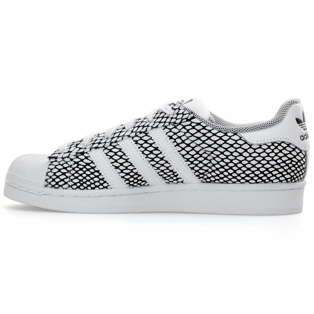 Mens Adidas Superstar Trainers