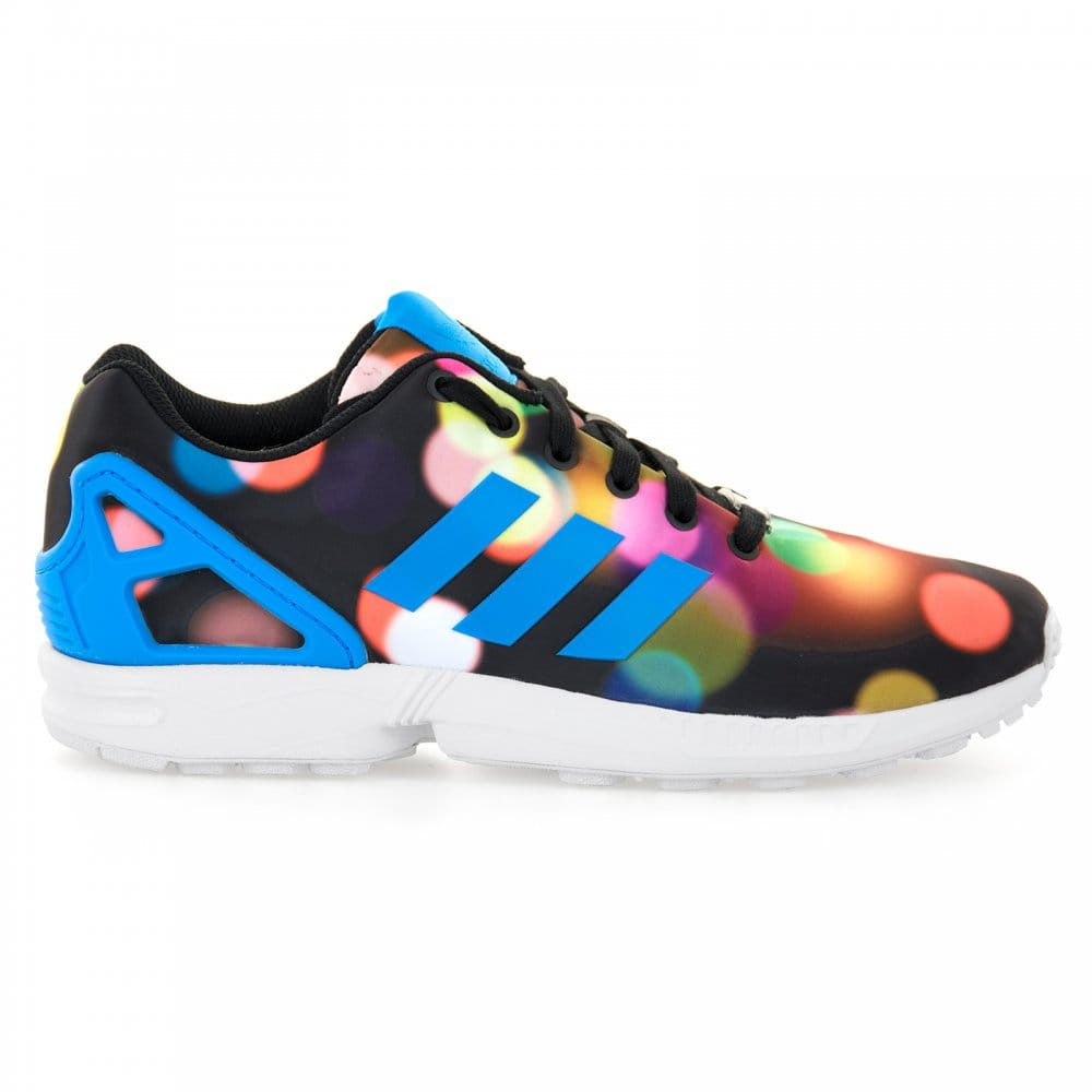 colourful adidas trainers cheap