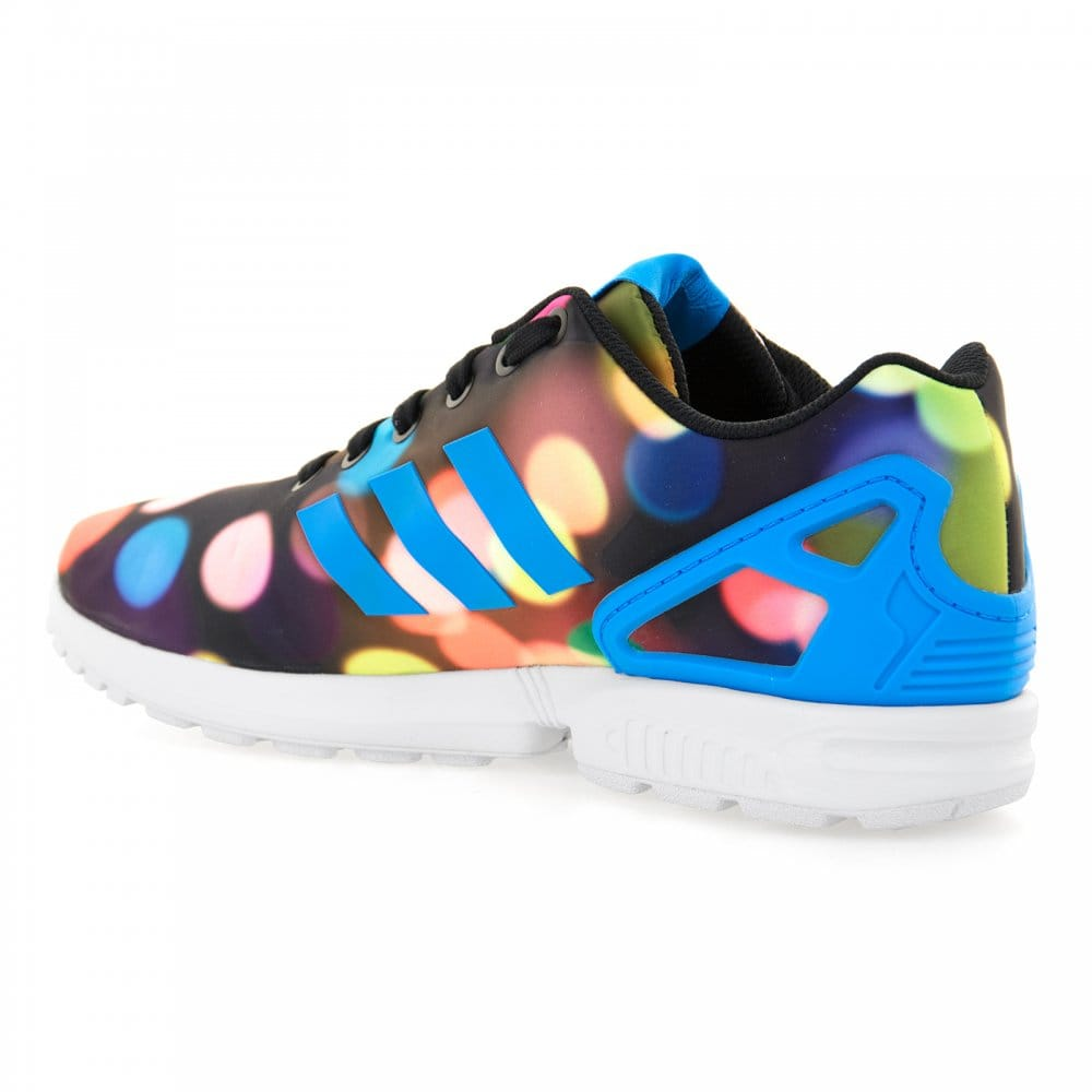 Adidas Flux Colours