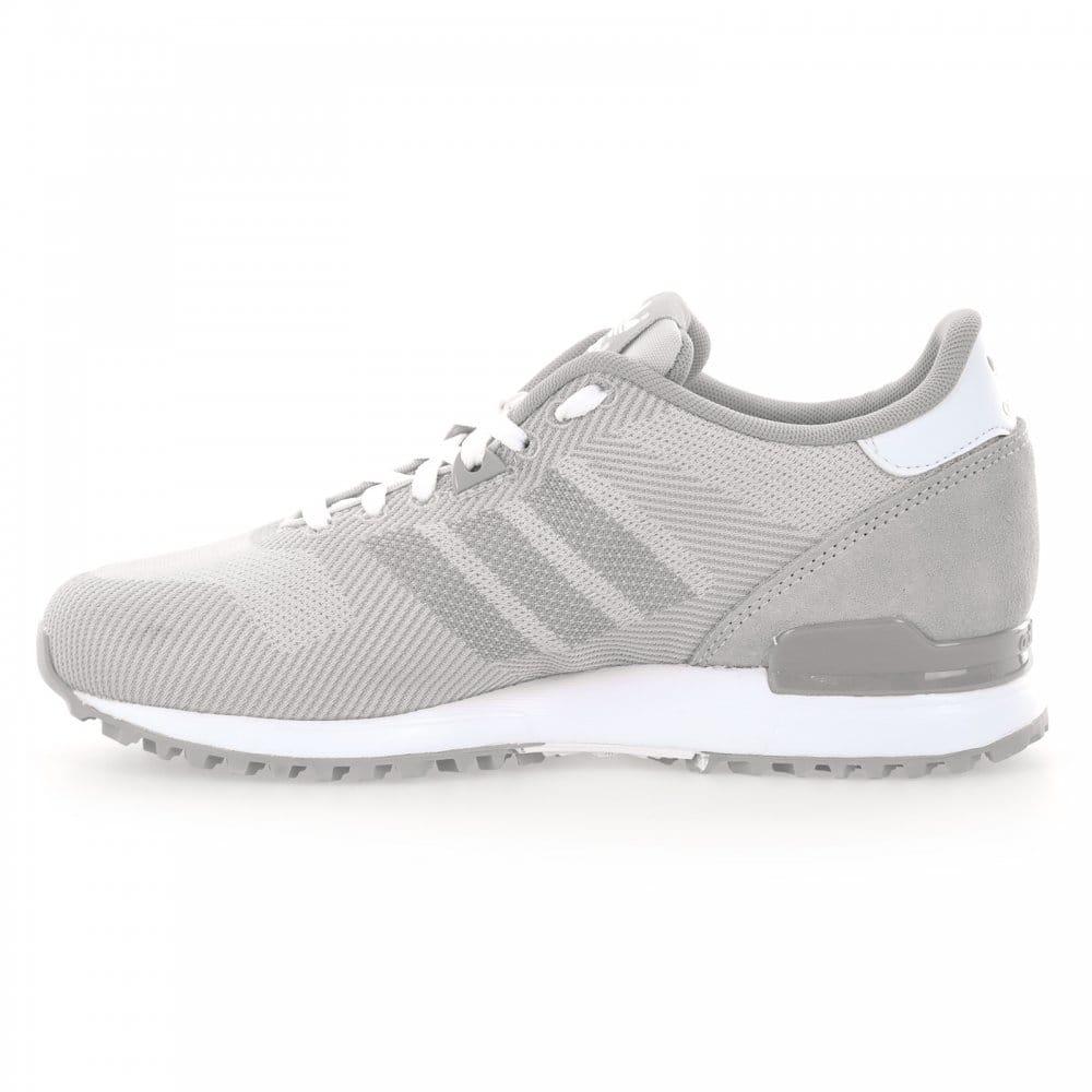 adidas originals white trainers womens