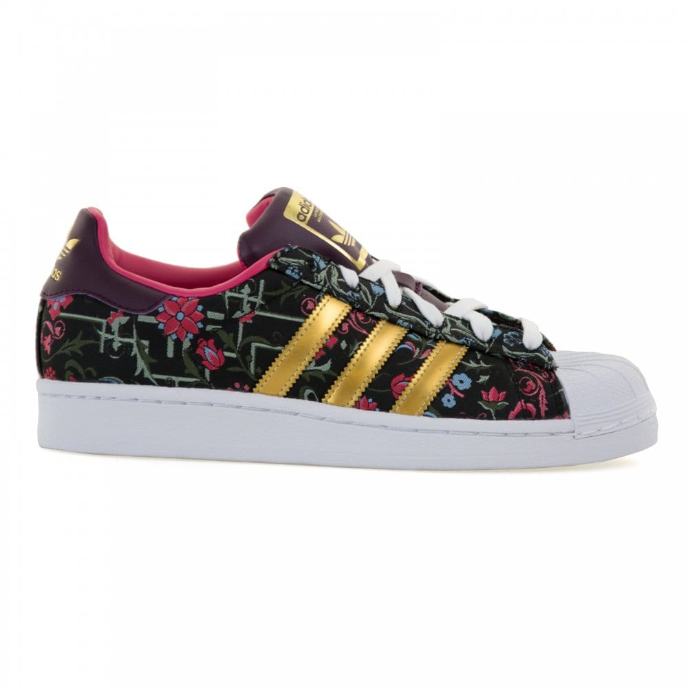 Cheap Adidas Superstar 80s Metallic Pack Gold Unisex Sports Office