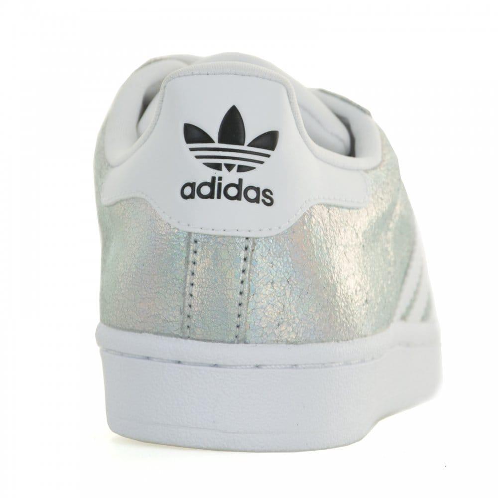 Adidas Originals Superstar Glitter